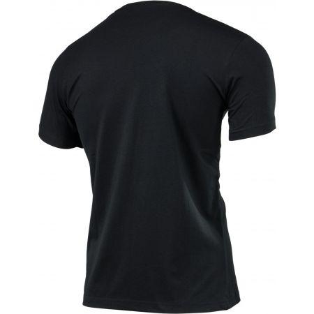 Pánské triko - ALPINE PRO LEMON - 2
