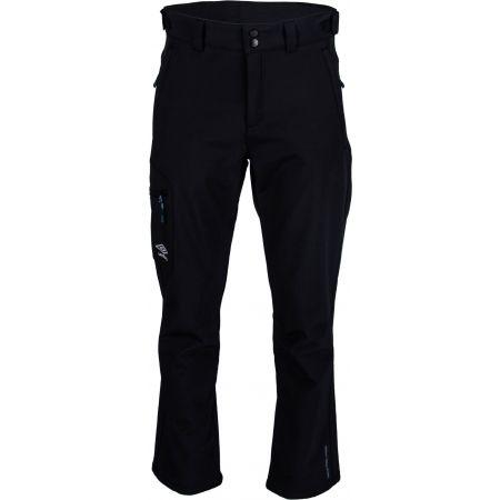 Pánske softshellové nohavice - Umbro ADAN - 2