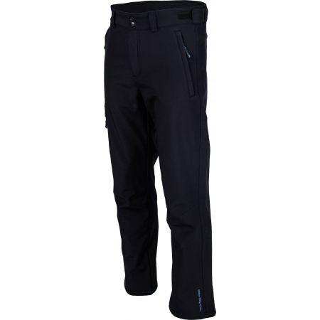 Umbro ADAN - Pánské softshellové kalhoty