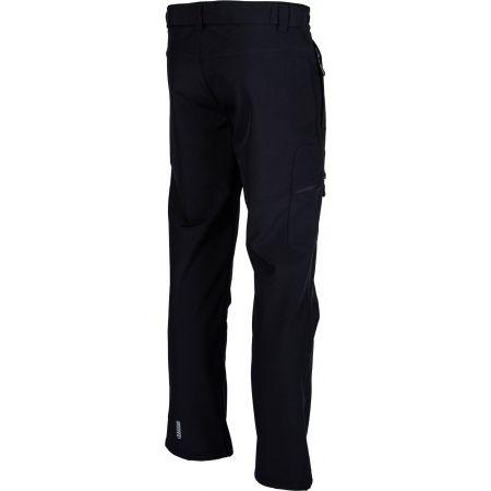 Pánske softshellové nohavice - Umbro ADAN - 3