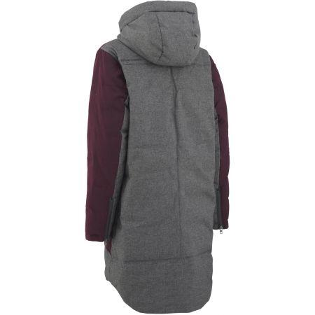 Dámský kabát - KARI TRAA SONGVE - 2
