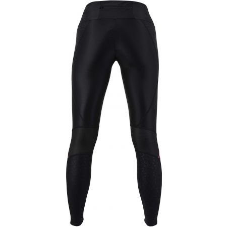 Dámské běžecké kalhoty - Axis RUN KALHOTY DLOUHÉ - 2