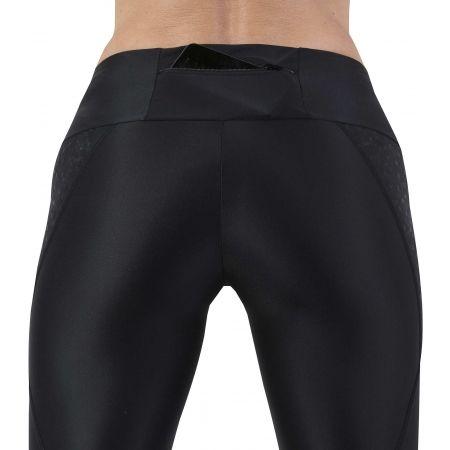Dámské běžecké kalhoty - Axis RUN KALHOTY DLOUHÉ - 4
