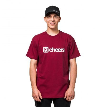 Pánské tričko - Horsefeathers SKAL T-SHIRT - 1