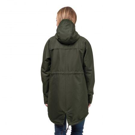 Horsefeathers Damen Jacke Palma Jacket: : Bekleidung