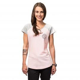 Horsefeathers ROZA TOP - Dámske tričko