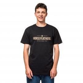 Horsefeathers MELWILL SS T-SHIRT - Pánske tričko