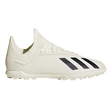Children's turf football boots - adidas X TANGO 18.3 TF J - 1