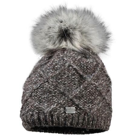 Zimní čepice - Starling KRATKA