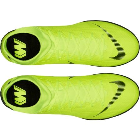 Pantofi de sală bărbați - Nike MERCURIALX SUPERFLY 6 ACADEMY IC - 4