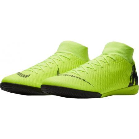 Pantofi de sală bărbați - Nike MERCURIALX SUPERFLY 6 ACADEMY IC - 3