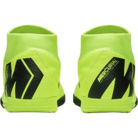 Pantofi de sală bărbați - Nike MERCURIALX SUPERFLY 6 ACADEMY IC - 6