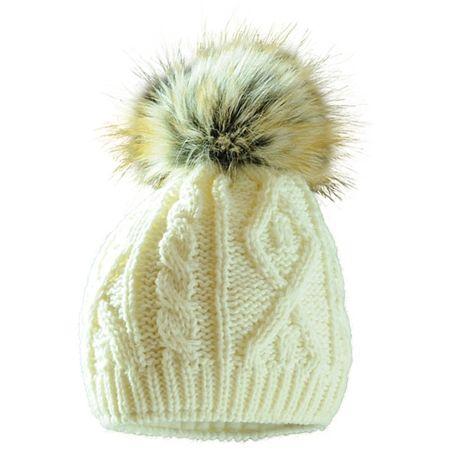 Starling ARAN - Zimná čiapka