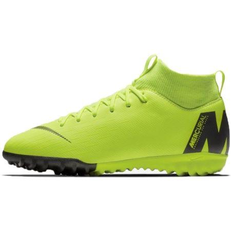 Children's turf football boots - Nike MERCURIALX JR SUPERFLY 6 ACADEMY GS TF - 2