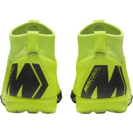 Children's turf football boots - Nike MERCURIALX JR SUPERFLY 6 ACADEMY GS TF - 6