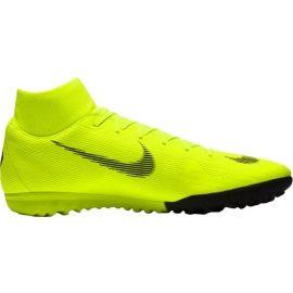 Nike MERCURIALX SUPERFLY 6 ACADEMY TF - Pánské turfy