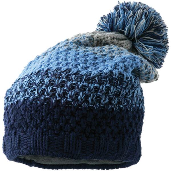 Starling JASMIN niebieski UNI - Czapka zimowa