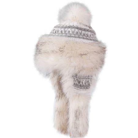 Zimná čiapka - Starling BAJKA