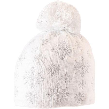 Zimní čepice - Starling SNOWFLAKE