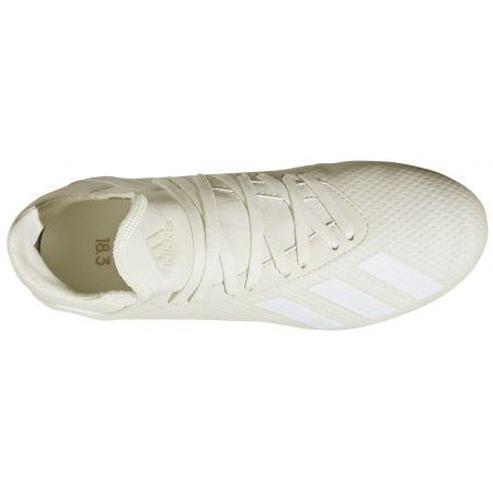 Gyerek futballcipő - adidas X 18.3 FG J - 2