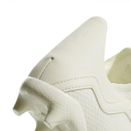 Gyerek futballcipő - adidas X 18.3 FG J - 5