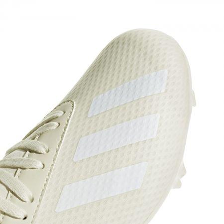 Gyerek futballcipő - adidas X 18.3 FG J - 6