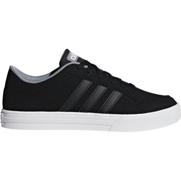 adidas VS SET šedá 8 - Pánské tenisky