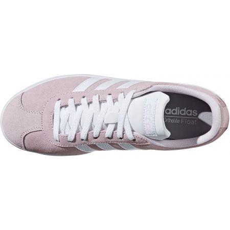 Dámské volnočasové boty - adidas VL COURT 2.0 - 2