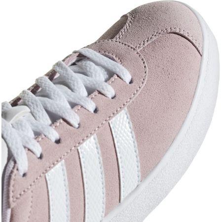 Dámské volnočasové boty - adidas VL COURT 2.0 - 4