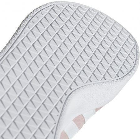 Dámské volnočasové boty - adidas VL COURT 2.0 - 5