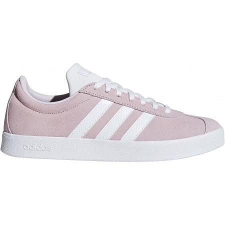 Dámské volnočasové boty - adidas VL COURT 2.0 - 1
