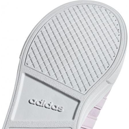 Dámska obuv na voľný čas - adidas DAILY 2.0 - 6