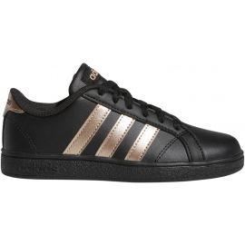 adidas BASELINE K - Dětské boty f945283893