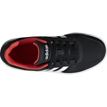 Детски обувки за свободното време - adidas HOOPS 2.0 K - 2
