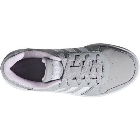Detská obuv - adidas HOOPS 2.0 K - 2