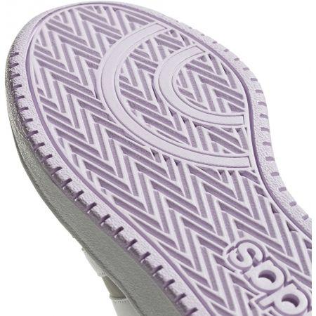 Detská obuv - adidas HOOPS 2.0 K - 5