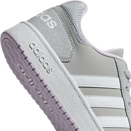 Detská obuv - adidas HOOPS 2.0 K - 6