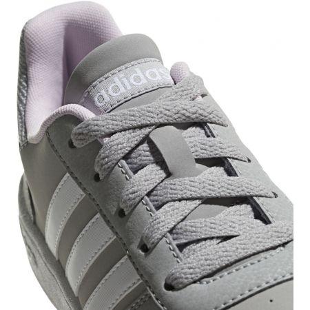 Detská obuv - adidas HOOPS 2.0 K - 4