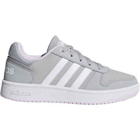 Detská obuv - adidas HOOPS 2.0 K - 1