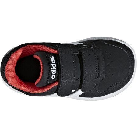 Obuwie miejskie dziecięce - adidas HOOPS 2.0 CMF I - 2