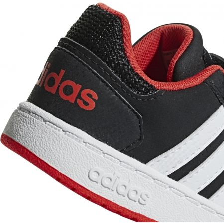 Obuwie miejskie dziecięce - adidas HOOPS 2.0 CMF I - 5