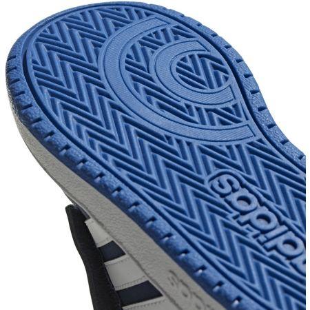 Детски обувки за свободното време - adidas HOOPS MID 2.0 I - 6