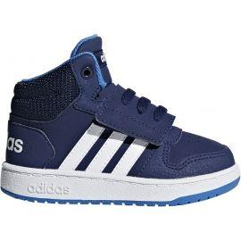 1ee6404a8cf adidas HOOPS MID 2.0 I - Detská voľnočasová obuv