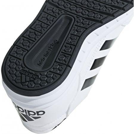 Detská voľnočasová obuv - adidas ALTASPORT K - 6