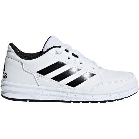 adidas ALTASPORT K - Dětská volnočasová obuv