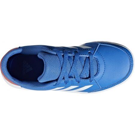 Detská voľnočasová obuv - adidas ALTASPORT K - 2