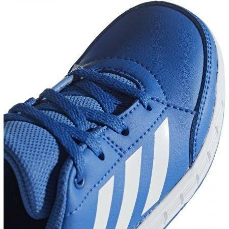Detská voľnočasová obuv - adidas ALTASPORT K - 4