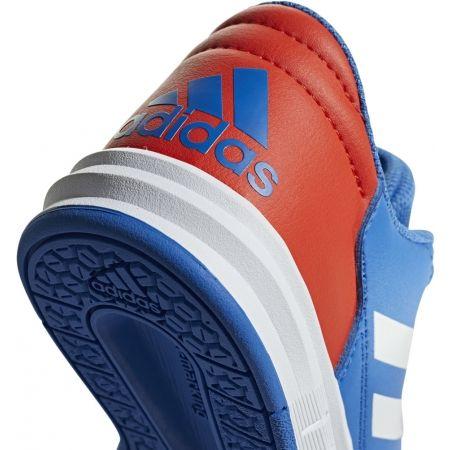 Detská voľnočasová obuv - adidas ALTASPORT K - 5