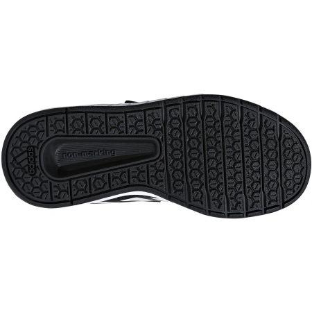 Detská vychádzková obuv - adidas ALTASPORT CF K - 3