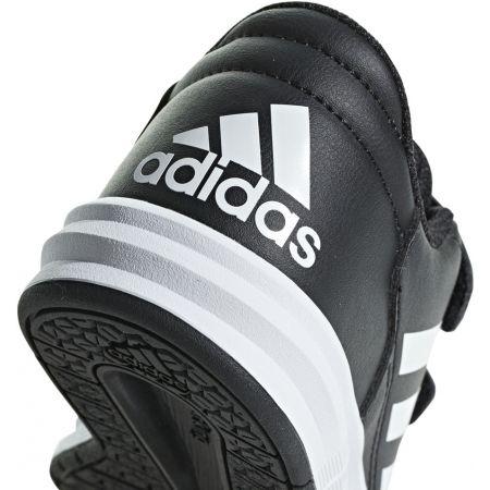 Detská vychádzková obuv - adidas ALTASPORT CF K - 5